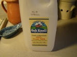 Oak Knoll Dairy Goats Milk