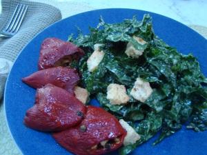 Tuna Lunch