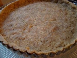 Maria Speck's Whole Wheat Butter Crust