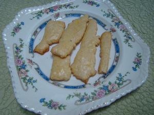Bonus Cookies