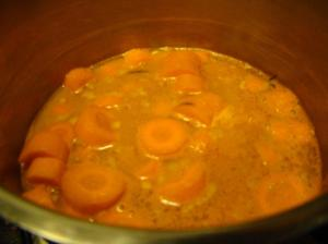 Double Carrots