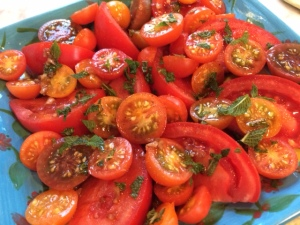 Thai Tomatoes